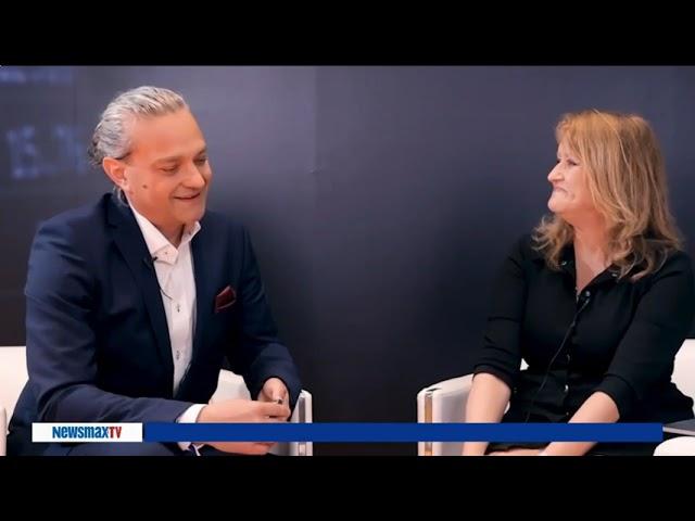 SMARTKEY's ($SKEY) interview with Mr. Szymon Fiedorowicz, CEO